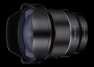 Samyang AF 14mm f/2.8 - Sony E0