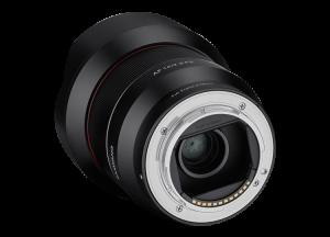 Samyang AF 14mm f/2.8 - Sony E4