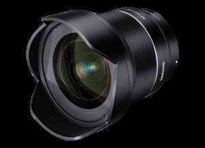 Samyang AF 14mm f/2.8 - Sony E3