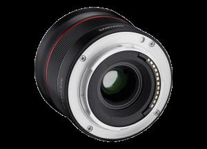 Samyang AF 24mm F2.8 - Sony FE4