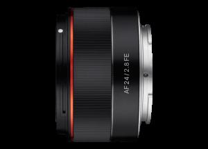 Samyang AF 24mm F2.8 - Sony FE1