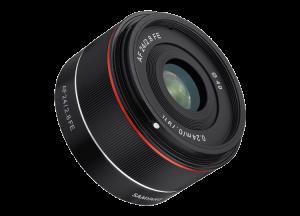 Samyang AF 24mm F2.8 - Sony FE3