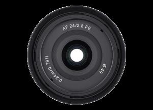 Samyang AF 24mm F2.8 - Sony FE2