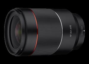 Samyang AF 35mm f/1.4 - Sony E [1]