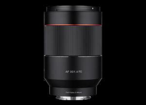 Samyang AF 35mm f/1.4 - Sony E [0]