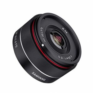 Samyang AF 35mm F2.8 - Sony FE, Negru2