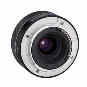 Samyang AF 35mm F2.8 - Sony FE, Negru5