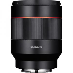 Samyang AF 50mm F1.4 - Sony E 0