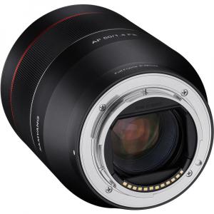 Samyang AF 50mm F1.4 - Sony E 2