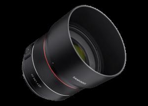 Samyang AF 85mm F1.4 EF - Canon EF [4]