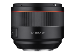 Samyang AF 85mm F1.4 EF - Canon EF [5]