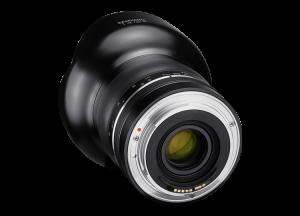 Samyang XP 14mm f/2.4 - Canon EF - Premium Manual Focus [3]