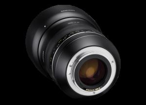 Samyang XP 85mm f/1.2 - Canon EF - Premium Manual Focus3