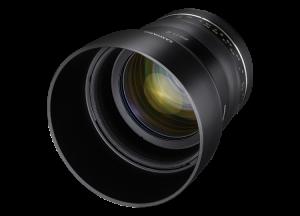 Samyang XP 85mm f/1.2 - Canon EF - Premium Manual Focus2