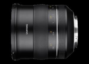 Samyang XP 85mm f/1.2 - Canon EF - Premium Manual Focus1