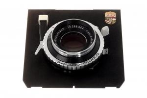 Schneider-Kreuznach Repro-Claron 210mm f/9 pentru Linhof (S.H.) [1]