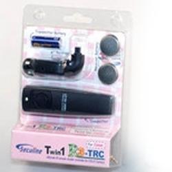 Seculine R3-TRN infrarosu si cu fir pt Nikon 10Pin1