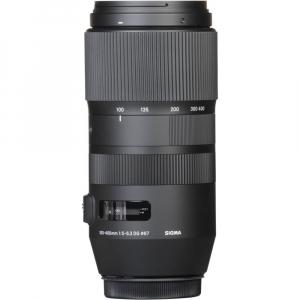 Sigma 100-400mm f/5-6.3 DG DN OS Contemporary pentru Sony E [5]