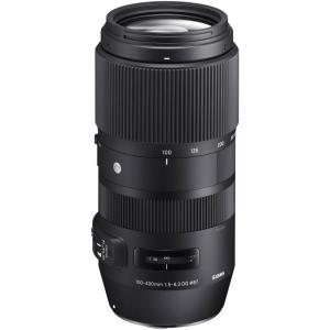 Sigma 100-400mm f/5-6.3 DG DN OS Contemporary pentru Sony E [0]