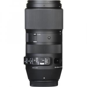 Sigma 100-400mm f/5-6.3 DG DN OS Contemporary pentru Sony E [4]