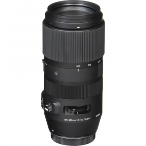 Sigma 100-400mm f 5-6.3 DG OS HSM - Canon EF [7]