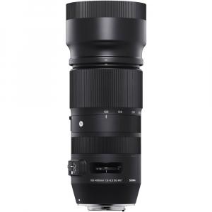 Sigma 100-400mm f 5-6.3 DG OS HSM - Canon EF [1]