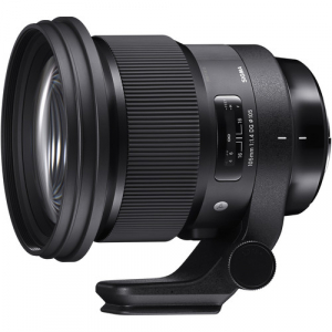 Sigma 105mm f/1.4 DG HSM ART - Canon EF1