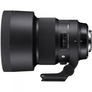 Sigma 105mm f/1.4 DG HSM ART - Nikon F0