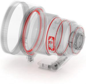Sigma 105mm f/1.4 DG HSM ART - Nikon F2