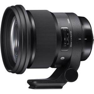 Sigma 105mm f/1.4 DG HSM ART - Nikon F1