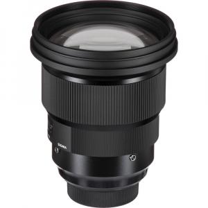 Sigma 105mm f/1.4 DG HSM ART -   obiectiv Mirrorless montura Panasonic L4