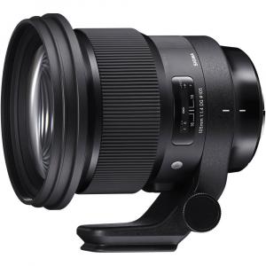 Sigma 105mm f/1.4 DG HSM ART -   obiectiv Mirrorless montura Panasonic L0