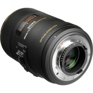 Sigma 105mm f/2.8 EX DG OS HSM Macro - montura  Nikon [2]