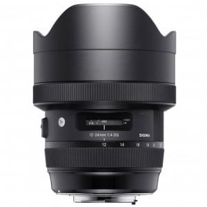 Sigma 12-24mm f/4 DG HSM ART - Nikon1