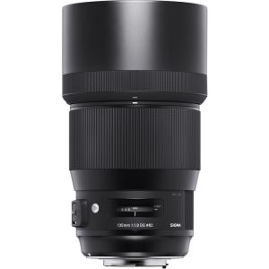 SIGMA 135mm f/1.8 DG HSM ART- Canon EF [2]