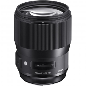 SIGMA 135mm f/1.8 DG HSM ART- Nikon [0]