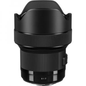 SIGMA 14mm f/1.8 DG HSM ART- Canon EF2
