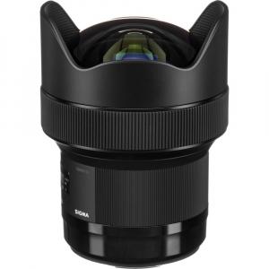 SIGMA 14mm f/1.8 DG HSM ART- Canon EF0