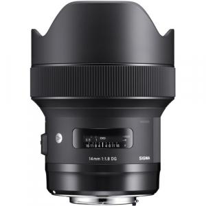 SIGMA 14mm f/1.8 DG HSM ART- Nikon [0]