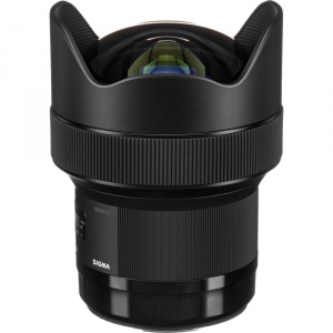 Sigma 14mm f/1.8 DG HSM ART -   obiectiv Mirrorless - montura L pentru Full Frame0