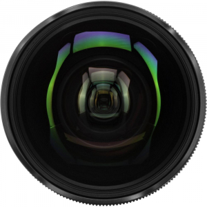 Sigma 14mm f/1.8 DG HSM ART - obiectiv Mirrorless montura Sony E3