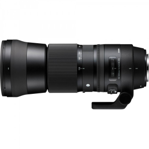 Sigma 150-600mm f/5-6.3 DG OS HSM Canon-EF [S] Sport1
