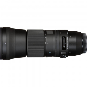 Sigma 150-600mm f/5-6.3 DG OS HSM Canon-EF [S] Sport6
