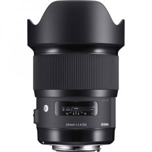 Sigma 20mm f/1.4 DG HSM ART - Nikon0