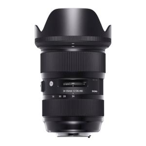 Sigma 24-35mm f/2.0 DG HSM ART - Nikon [0]