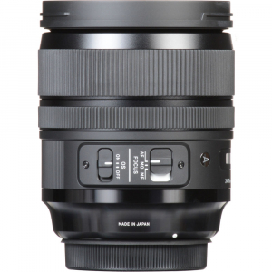 SIGMA 24-70mm f/2.8 OS DG HSM ART- Canon EF4