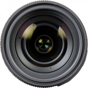 SIGMA 24-70mm f/2.8 OS DG HSM ART- Canon EF5