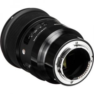 Sigma 24mm f/1.4 DG HSM ART -   obiectiv Mirrorless montura Sony E2