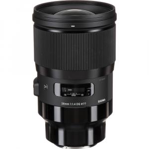 Sigma 28mm f/1.4 DG HSM ART - obiectiv Mirrorless montura Panasonic L [0]