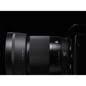 Sigma 30mm f/1.4 DC DN Contemporary negru -  obiectiv Mirrorless montura Sony E7